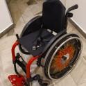 Dětský vozík Otto Bock